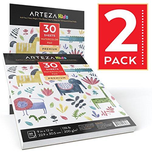 Arteza Kids 9X12