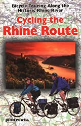Cycling the Rhine Route: Bicycle Touring Along the Historic Rhine River