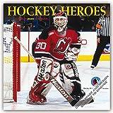 Hockey Heroes 2020 Calendar