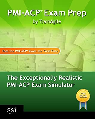 PMI-ACP Exam Prep by TrainAgile [Download]