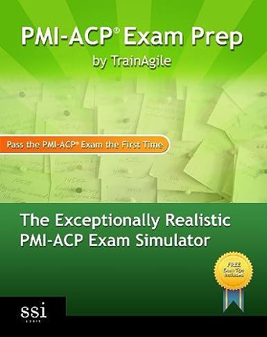 PMI-ACP Exam Prep by TrainAgile [Download]