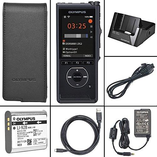 Olympus DS-9500IT Digital Dictation Portable Voice