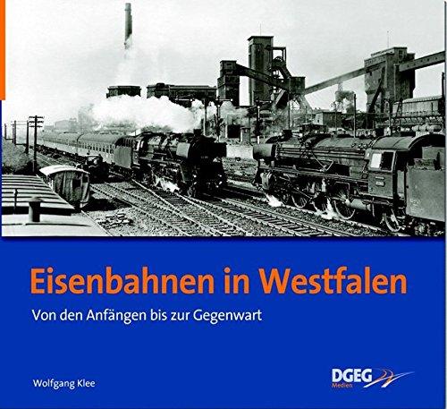 Eisenbahnen in Westfalen