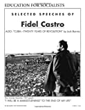 Selected Speeches of Fidel Castro, Fidel Castro, 0873487001