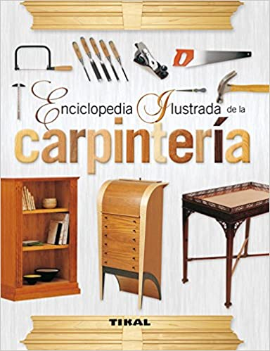 manual carpintería