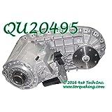 QU20495 2006-2007 NV273F ASSEMB