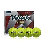 Volvik Vibe Golf Balls (One Dozen)