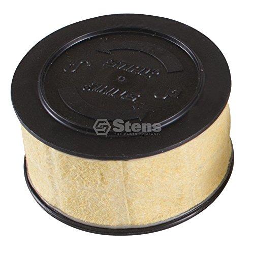 - Stens 605-205 Air Filter, Black