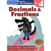 Grade 4 Decimals and Fractions