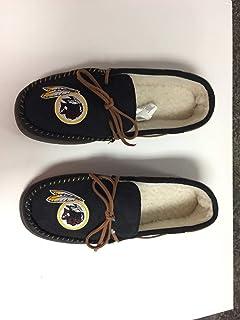 2fa4775dab87 Amazon.com   FC Seattle Seahawks Men s Colorblock Slide Slippers ...