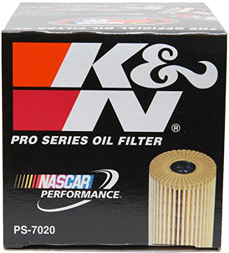 K/&N PS-7020 Pro Series Oil Filter