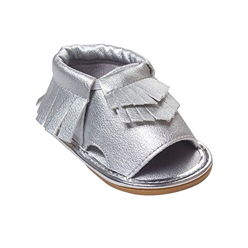 Pictures of Itaar Toddler Infant Baby Shoes Sandal With 1