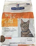 プリスクリプション・ダイエット 療法食 CDマルチケア 猫 4kg