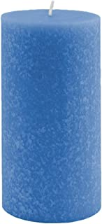 product image for Root Candles Unscented Timberline Pillar Candle, 3 x 6-Inches, Marine