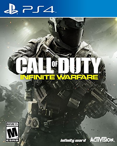 Call of Duty: Infinite Warfare - Standard Edition - PlayStation - Boss Canada Online