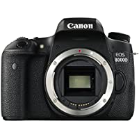 Canon DSLR camera EOS 8000D body 24.2 million pixels EOS8000D [International Version, No Warranty]