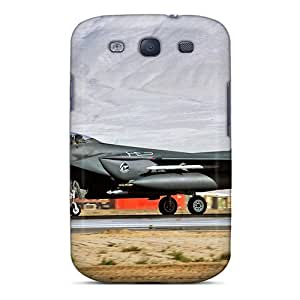Fashion Protective Hires Eagle Case Cover For Galaxy S3