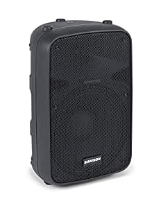 samson auro d412 2 way active loudspeaker musical instruments. Black Bedroom Furniture Sets. Home Design Ideas