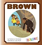 Brown, Patricia M. Stockland, 161641135X