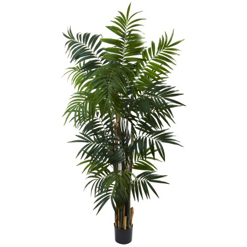 6 feet artificial plants - 8