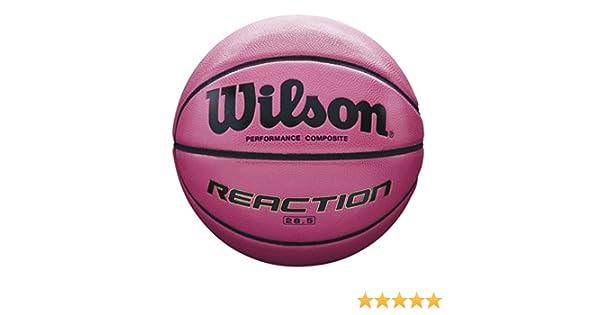 Wilson Pelota de baloncesto para cualquier superficie, Competición ...