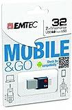Emtec Mobile & Go 2 in 1 Flash - Best Reviews Guide