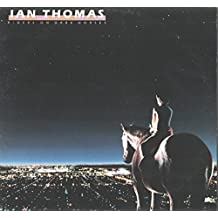 Ian Thomas - Riders On Dark Horses - Anthem Records - ANR-1-1044