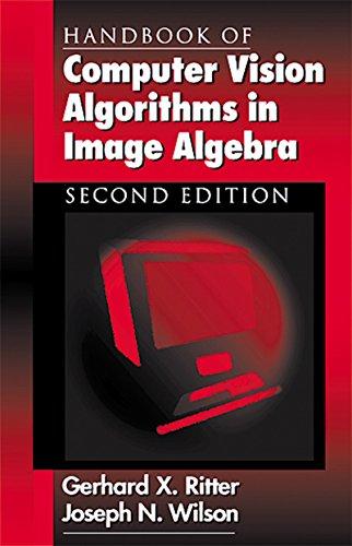 Download Handbook of Computer Vision Algorithms in Image Algebra Pdf
