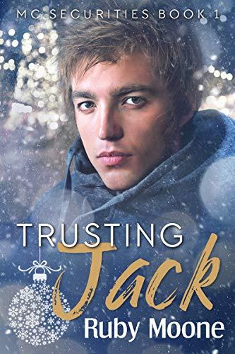 Trusting Jack (MC Securities Book 1) by [Moone, Ruby]