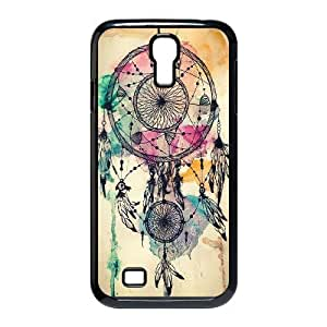 Colorful Dream Catcher ZLB527771 Brand New Phone Case for SamSung Galaxy S4 I9500, SamSung Galaxy S4 I9500 Case