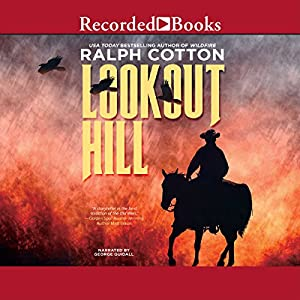 Lookout Hill Audiobook
