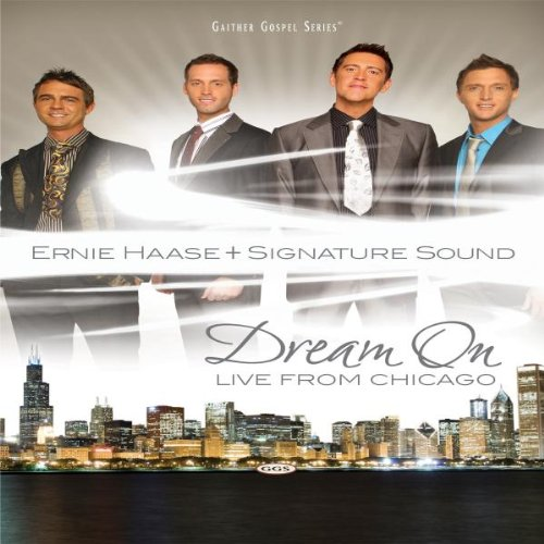 Dream On: Live From Chicago by Capitol Christian Distribution