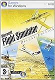 Software : Microsoft Flight Simulator X Deluxe