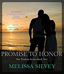 Promise to Honor: The Promise Series Book 2