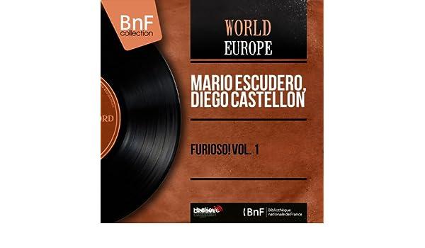Furioso! Vol. 1 (Mono Version, Recorded in 1961) de Diego ...