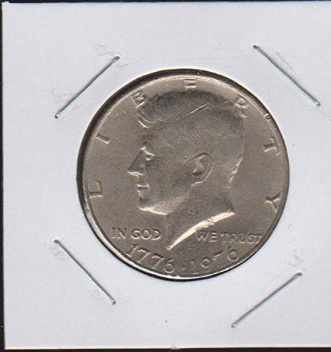 1976 Kennedy (1964 to Date) Half Dollar Choice Fine - Silver 1964 Dollar Peace