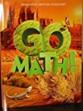 Houghton Mifflin Harcourt Go Math, HOUGHTON MIFFLIN HARCOURT, 0547352042