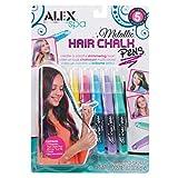 Alex Toys Spa Metallic Hair Chalk Pens