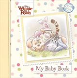 Disney Winnie the Pooh Baby Record Book (Disney Baby Record Book)