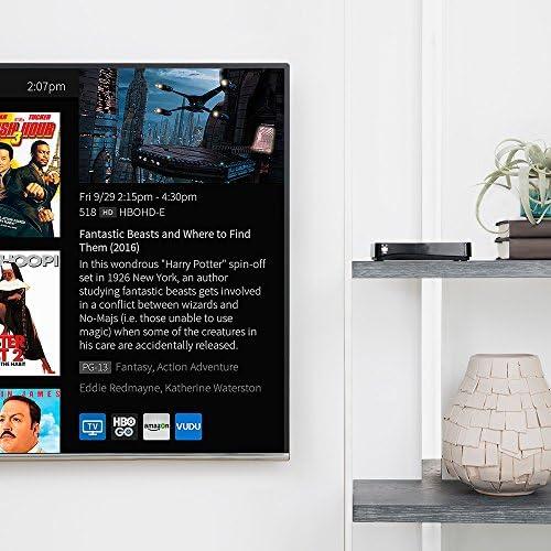 TiVo MINI VOX Streaming Media Player, 4K UHD, With Voice Remote! (TCDA95000)