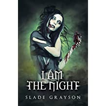I AM THE NIGHT (The Alpha Wolf Book 2)