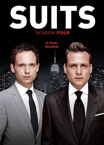 Suits TV Show: News, Videos, Full Episodes and More | TVGuide.com