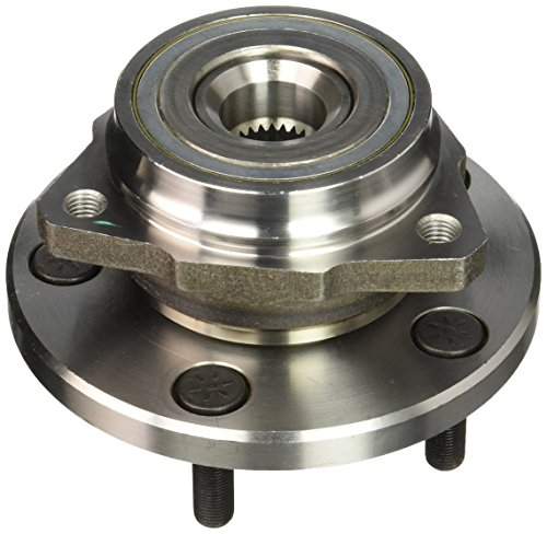 - Timken HA598679 Axle Bearing and Hub Assembly