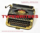 img - for Typewriters: Iconic Machines from the Golden Age of Mechanical Writing book / textbook / text book