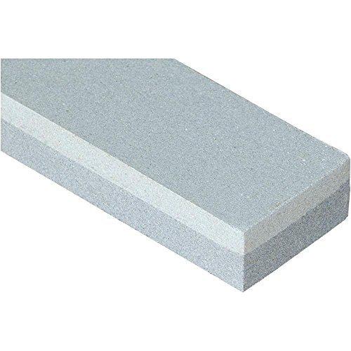 Steelex D1117 8-Inch Sharpening Stone by Steelex