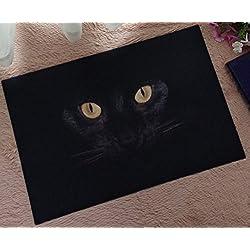 Great Gifts For Cat Lovers Cat Door Mats