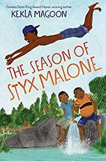 Book Cover: The Season of Styx Malone