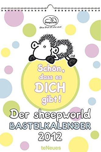 der-sheepworld-bastelkalender-2012