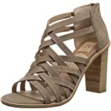 DV by Dolce Vita Women's Franney Dress Sandal