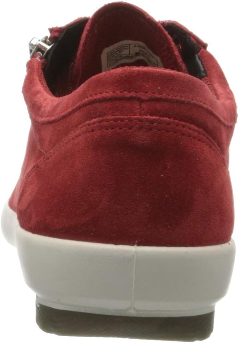 Legero Tanaro Sneakers voor dames Rood Rood Rood Rood 50